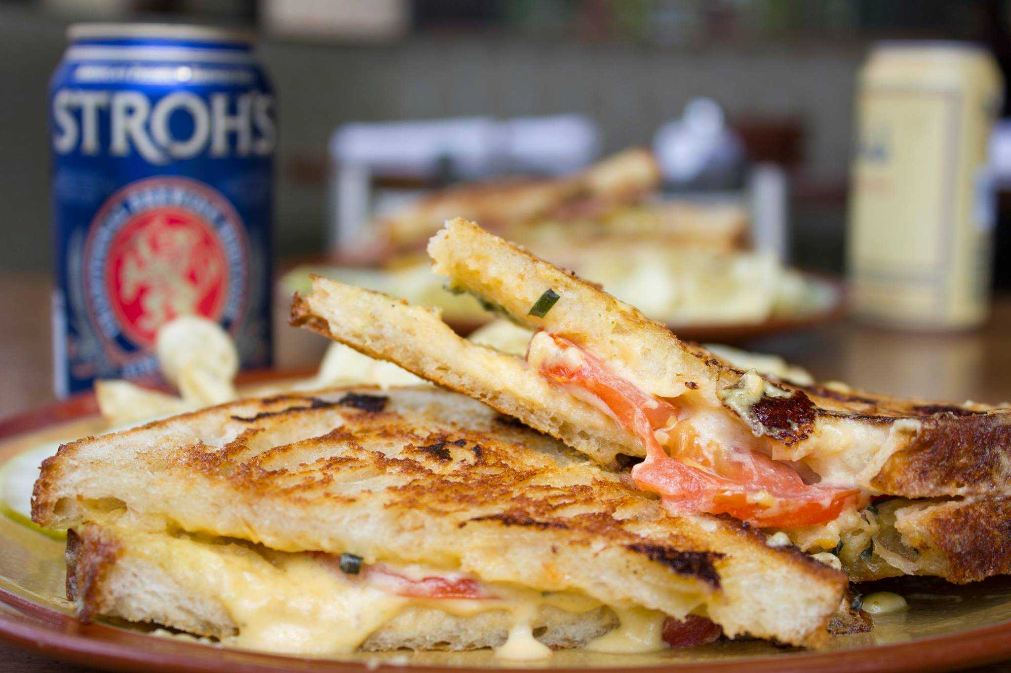 5 Best Grilled Cheese Sammies in Grand Rapids